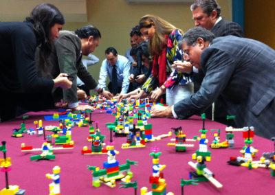 Construcción de modelos individuales (1)